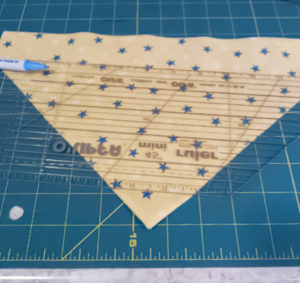 Easy Sew Dog Collar Bandana